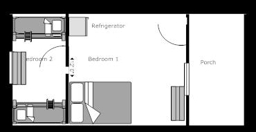 cabin 2 diagram